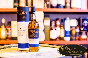 Bild von Arran Port Cask Finish