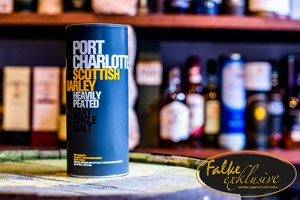 Bild von Port Charlotte Scottish Barley