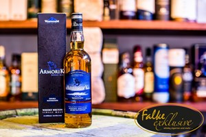 Bild von Armorik Double Matured