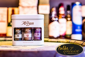 Bild von Arran Collection