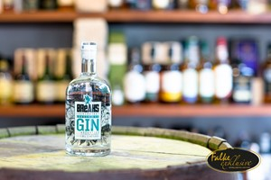 Bild von Break's London Dry Gin