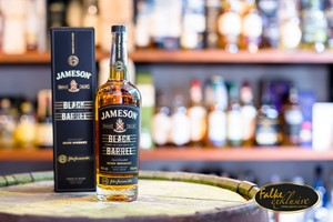Bild von Jameson Select Reserve Black Barrel