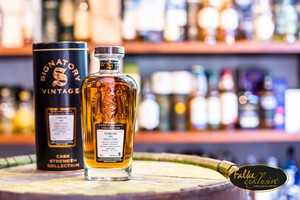 Bild von Signatory Clynelish 1995 21y.o. Cask Strength Collection
