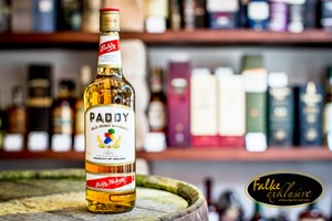 Bild von Paddy Irish Whiskey